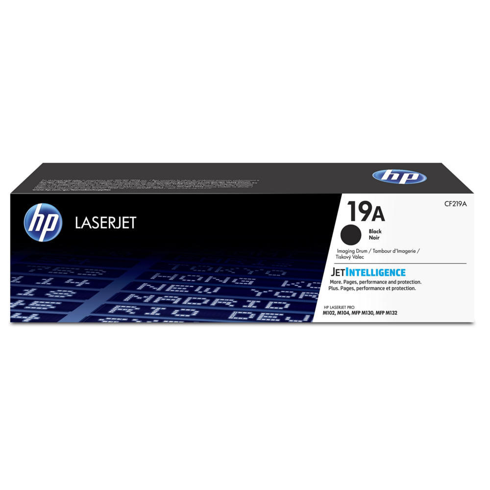 Toner HP 19a Black